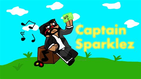 captainsparklez jerry captainsparklez and jerry the slime by eddiebearmc on