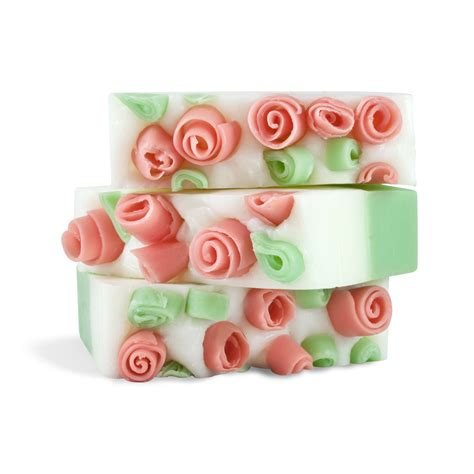 soap molds wholesale soap supplies soap making soap bed of roses loaf soap making kit wholesale supplies plus