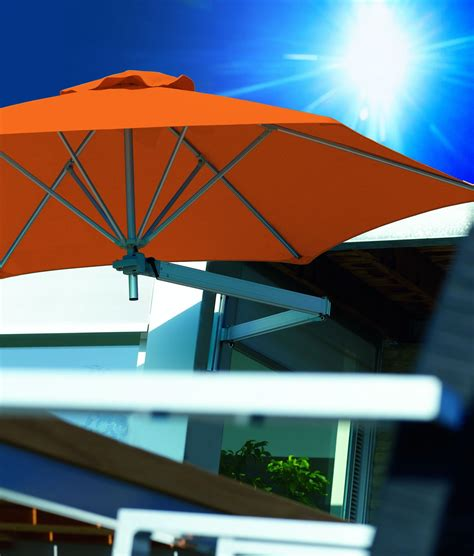 Wall Mounted Patio Umbrella Wall Mounted Patio Umbrella 10 Offset Patio Umbrella Wall Mount Garden Outdoor Sun 10 Outdoor