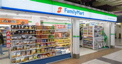 Best Stores For Home Decor familymart is coming to m sia amp here s why even s poreans