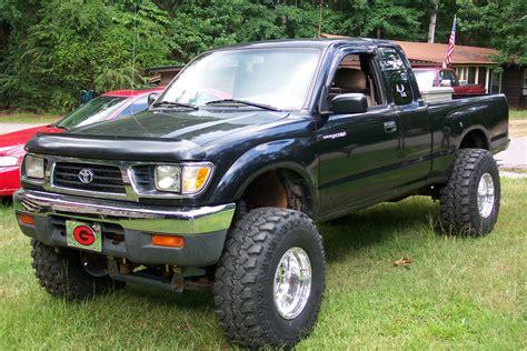 1996 Toyota Tacoma Yota96 1996 Toyota Tacoma Xtra Cab Specs Photos
