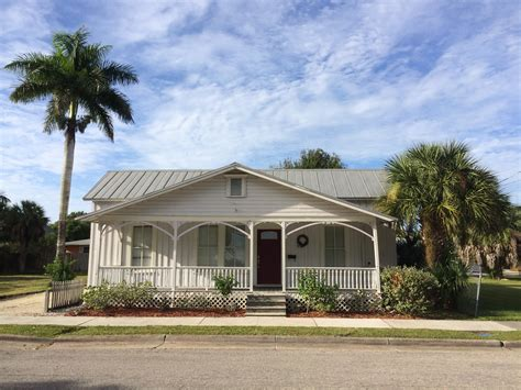 Houses For Sale In Punta Gorda Florida by Punta Gorda Historic District Home For Sale Punta Gorda