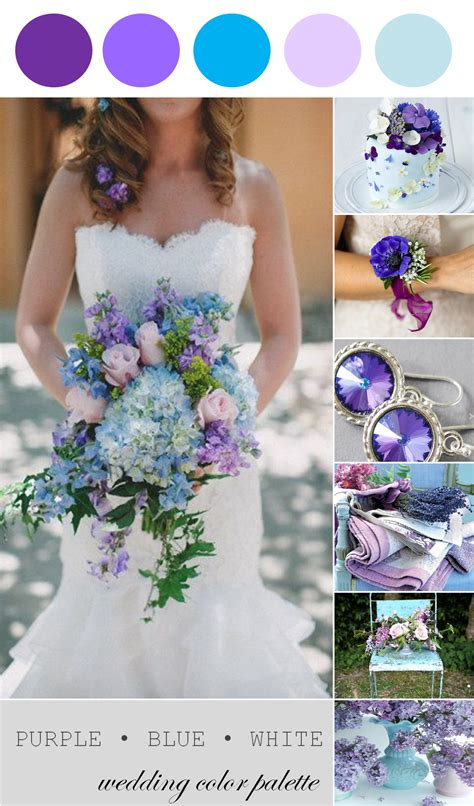 wedding color palettes purple color palette wedding www imgkid the image