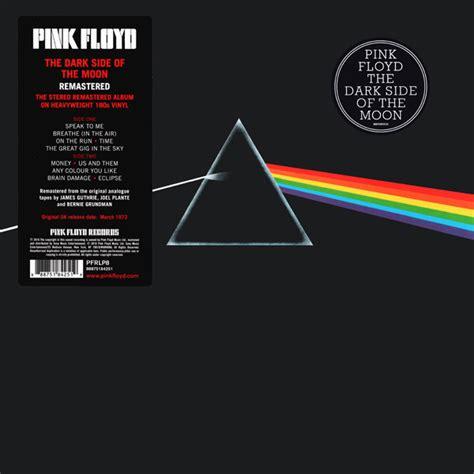 pink floyd dark side of the moon vinyl pink floyd the dark side of the moon vinyl lp album