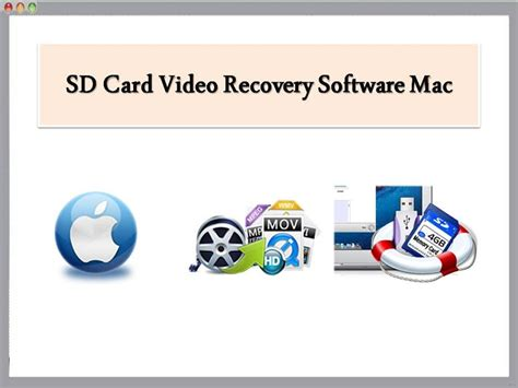 card software for mac sd card recovery software mac 1 0 0 25