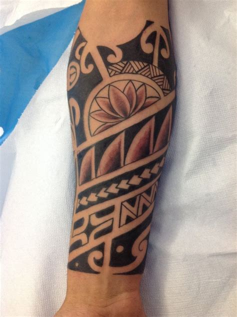 tattoo on hand online maori polinesian tattoo free hand by marcossangre on