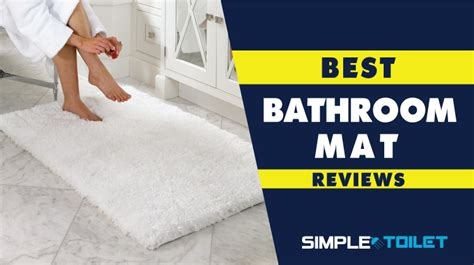 The Mat Reviews by Recommended Best Bathroom Mat Of 2017 Guide Reviews