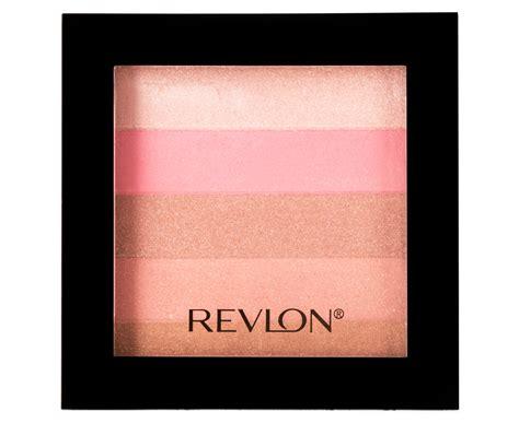 Lipstick Palette Revlon revlon highlighting makeup palette 020 glow great