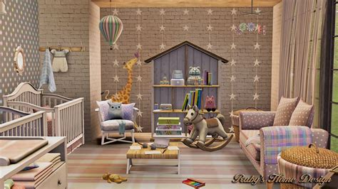 sims3 just some photos 一些圖片 ruby s home design