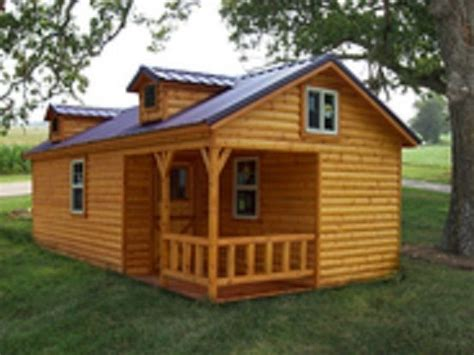 Amish Built Cabins For Sale by Amish Quality Log Sided Cabin Pre Built Delivered 14 X