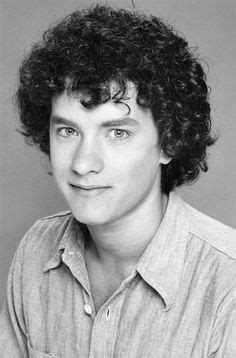 TOM HANKS Young PICTURES PHOTOS and IMAGES | AGING: FROM