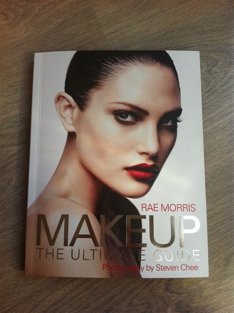 libro makeup the ultimate guide