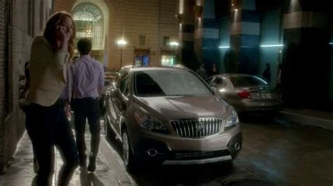 who is in buick commercial myideasbedroom