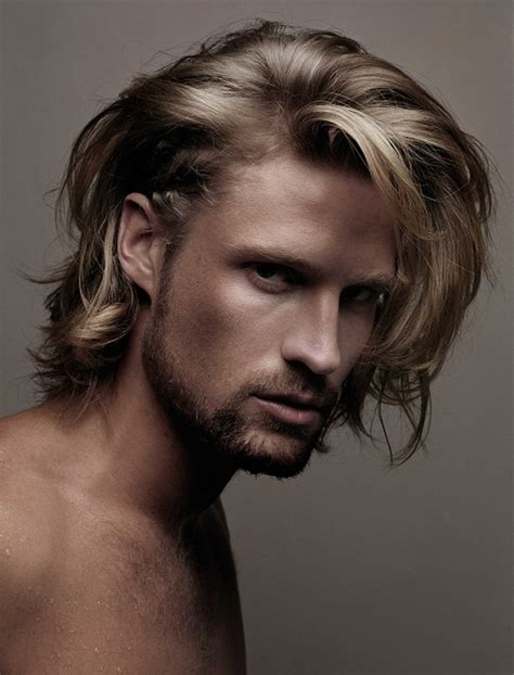 scandinavian long hairstyles men s layered haircuts for 2012 stylish eve