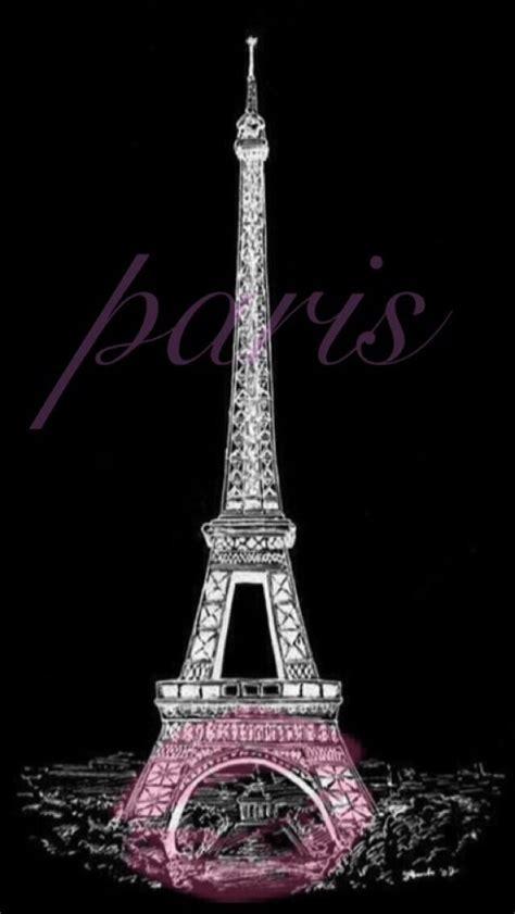 wallpaper for iphone paris pink paris wallpaper wallpapersafari