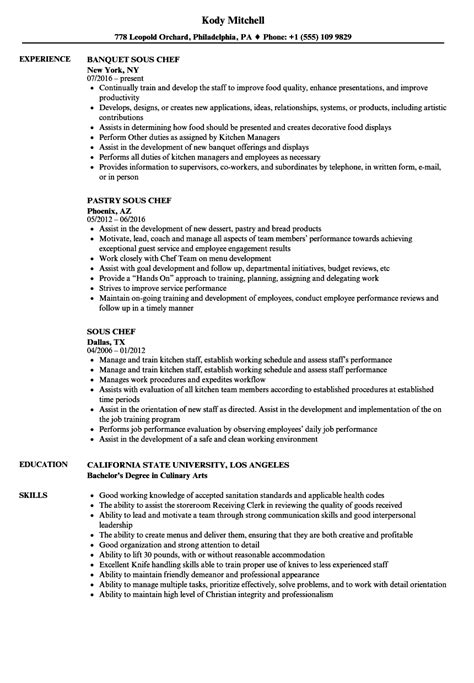 chef resume template purchase