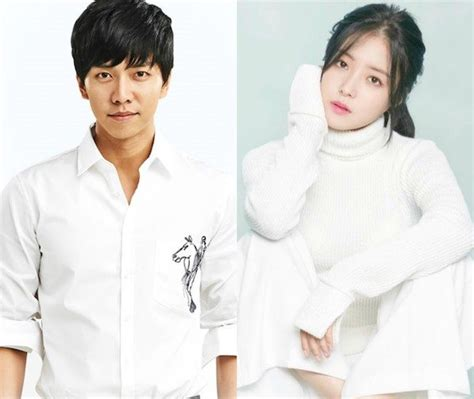 lee seung gi younger sister hwayugi gains a mythical cast of characters 187 dramabeans