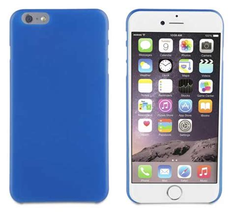 Ultrathin Tempered Glass And Antishock Iphone 55sse ultrathin classic blue iphone 6 plus muvit