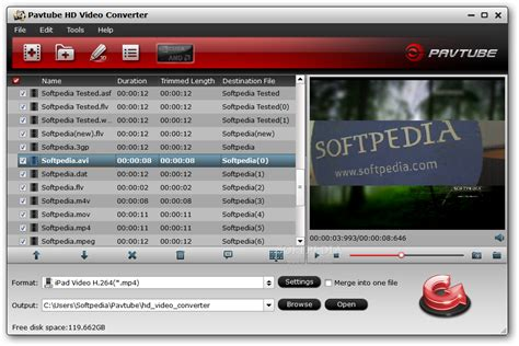 hd format converter review pavtube hd video converter download