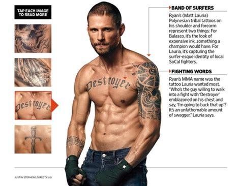 tattoo tv shows list animal kingdom tnt