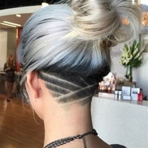 undercut design hairstyle hair and undercut designs hair pinterest design undercut and