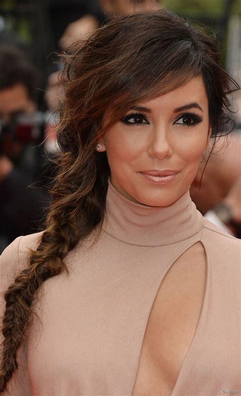braided hairstyles celebrities celebrity cute fishtail braids 2015 hairstyles 2017