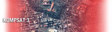 imagenes satelitales kompsat oriondata i com inicio