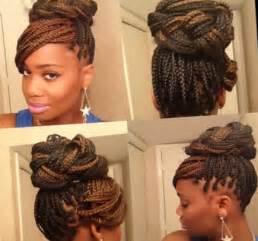 15 box braids hairstyles that rock | more.com