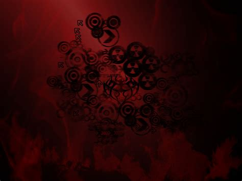 themes with black cool red and black themes 6 cool hd wallpaper