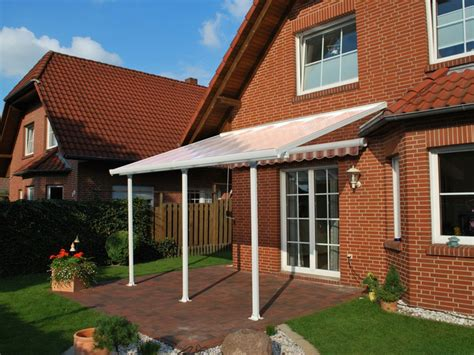 10 x 38 feria 4200 patio cover canopy w polycarbonate panels