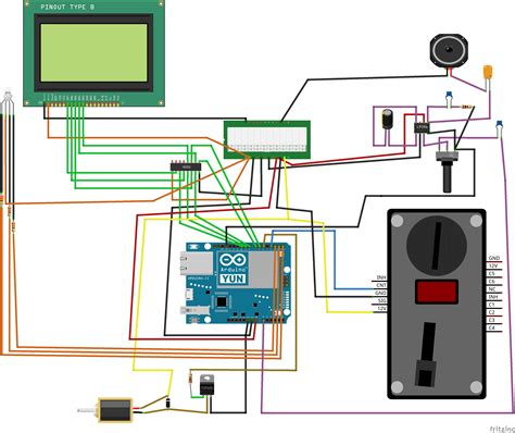 what is wiring money iot for coins arduino project hub