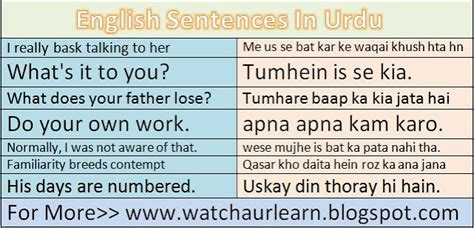 biography meaning and sentence daily english sentences with their meaning in urdu daily