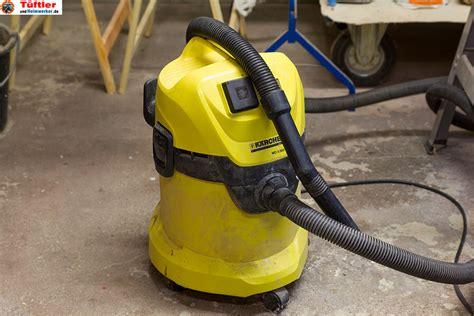 werkstatt staubsauger nass trockensauger f 252 r die werkstatt im testtueftler und