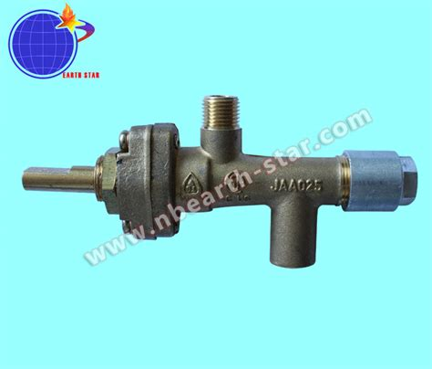 Patio Heater Valve by Products Pilot Burner Gas Solenoid Valve Gas Thermocouple