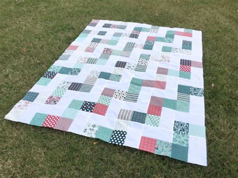 jolly boat house no bake jolly bar quilt easy and free pattern the sassy quilter bloglovin