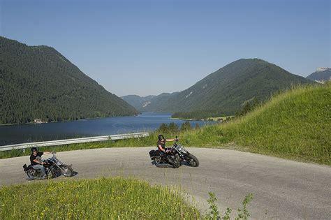 Motorrad Fahren Vorteile by Motorradhotel