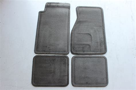 Looking For Gray Convertible Floor Mats Ls1tech