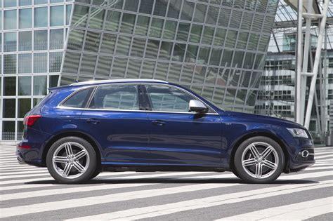Audi Sq5 Diesel by Essai Audi Sq5 S Comme Diesel
