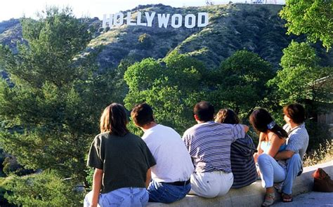 hollywood sign visit things not to do in los angeles flyopedia blog