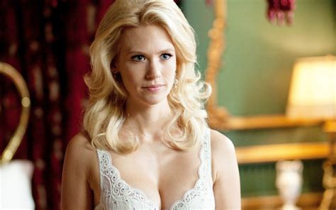 January Jones Wallpapers Windows 7   January Jones Wallpapers