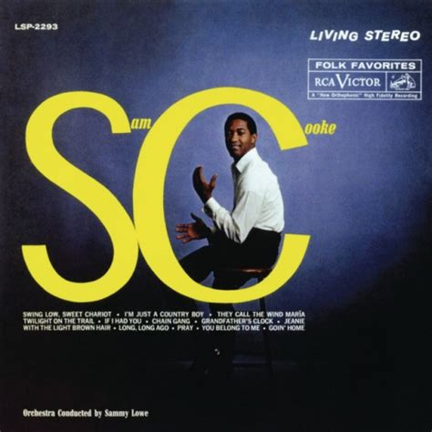 Swing Low by Swing Low Sam Cooke Songs Reviews Credits Allmusic