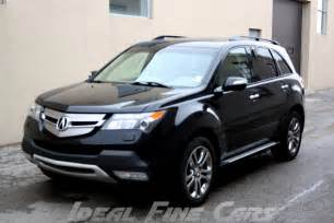 Acura Mdx 2009 For Sale Ideal Cars Used 2009 Acura Mdx Technology