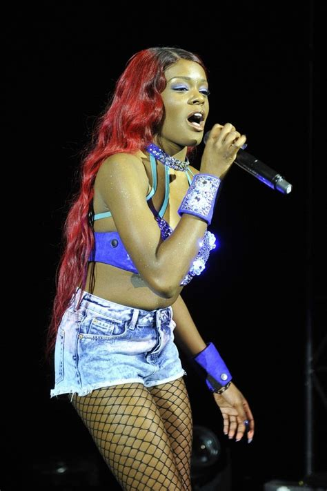 Banks 26th Most Desireable by Azealia Banks The Most Desirable You Probably