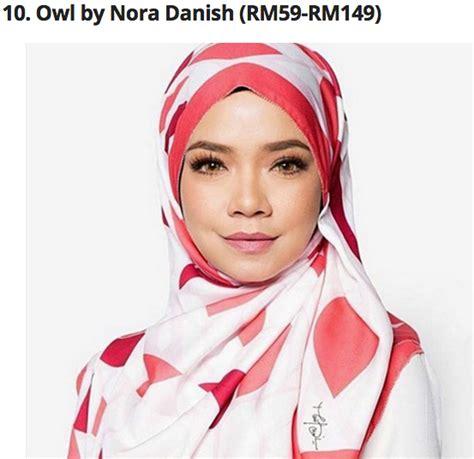 koleksi tudung aidijuma 10 jenama tudung popular paling mahal di malaysia blog