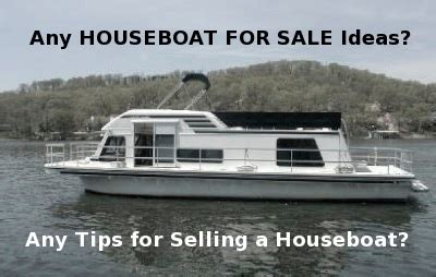 used house boat for sale the houseboat blog all about houseboats and houseboating