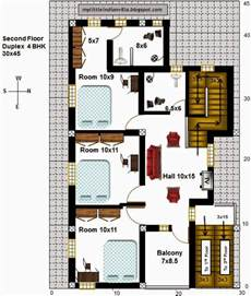 Home Design 30 X 45 My Little Indian Villa 21 R14 1bhk And 4bhk In 30x45