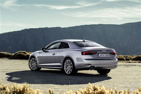 Audi A5 2 0 Tfsi Test by Car Review 11423 Audi A5 Coupe 2 0 Tfsi 190ps