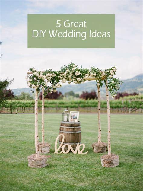 Wedding Arch Decor Diy by Industrial Wedding Ideas Wedding Welcome Table