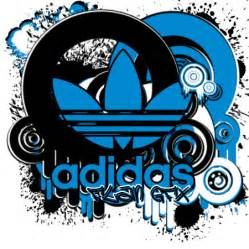 adidas large art png by flanofthevaria on deviantart