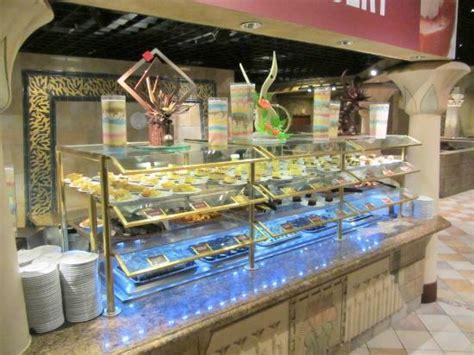 Desserts Picture Of More The Buffet At Luxor Las Vegas Las Vegas Hotel Buffet Prices